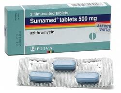 антибиотик зи фактор