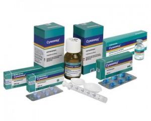 азитромицин при грудном вскармливании