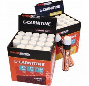 л карнитин польза и вред