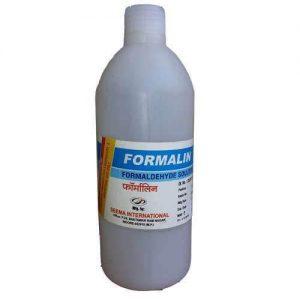 формалин 10 забуференный