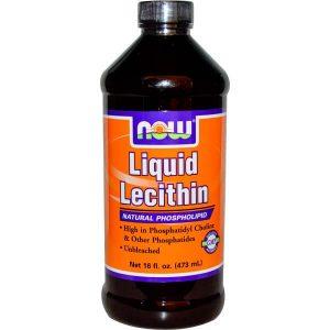 лецитин из подсолнечника