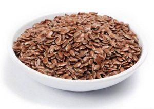 семена льна при грудном вскармливании