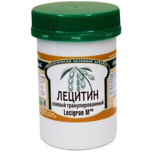 яичный лецитин