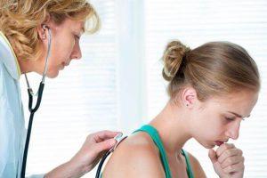 трахеит при беременности чем лечить