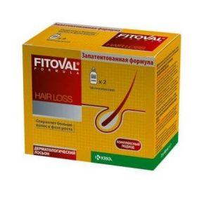фитовал витамины