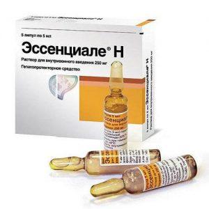 лецитин в косметике