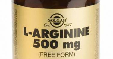l аргинин