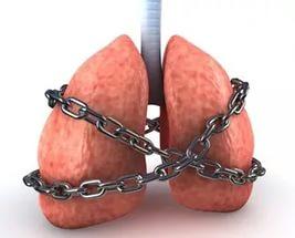 можно ли при бронхиальной астме курить