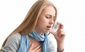 бронхоспазм симптомы у взрослых лечение