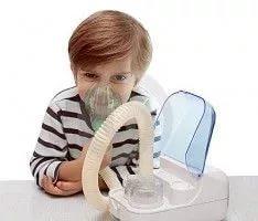 лекарства для небулайзера при сухом кашле