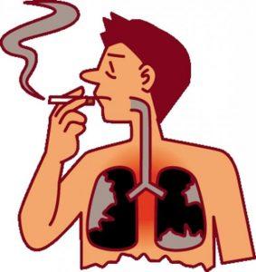можно ли курить при бронхиальной астме