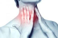 трахеит симптомы у детей и лечение