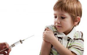 туберкулезная интоксикация у детей
