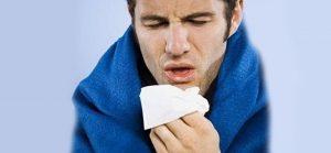 кровотечение пневмонии