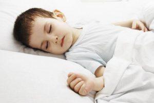 синдром апноэ детей
