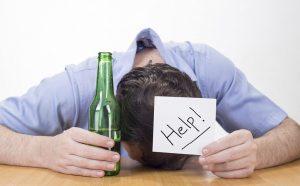 туберкулез и алкоголизм