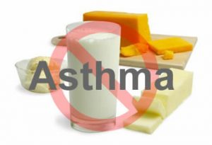 что нельзя при астме бронхиальной