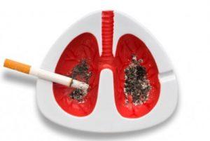 Сколько нужно курить что бы похудеть