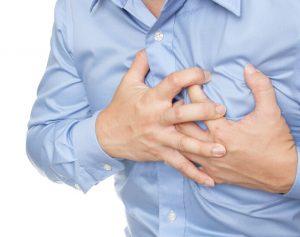 отек легких при сердечной недостаточности