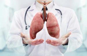 воспаление легких при туберкулезе