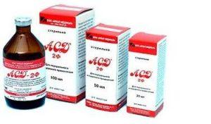 лечение рака легких фракцией асд 2