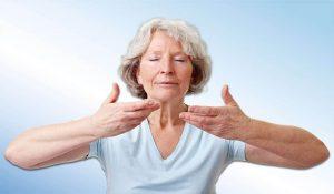 дыхательная гимнастика при пневмонии упражнения