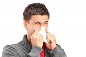 как получить пневмонию