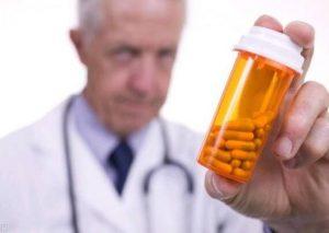 лекарства от рака легких