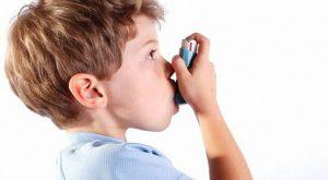 осложнения бронхиальной астмы детей