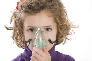 бронхиальная астма у детей осложнения