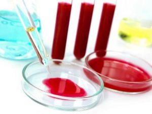 анализы на рак легких какие