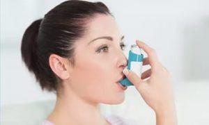 как лечить бронхиальную астму у взрослых