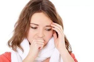 при раке легких какой кашель