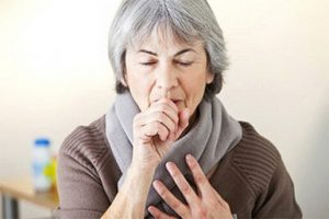 пневмония у пожилых людей