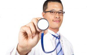 осмотр при бронхиальной астме