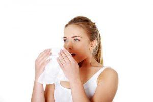 лечение бронхита при грудном вскармливании