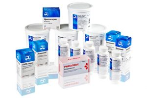 препараты от туберкулеза легких