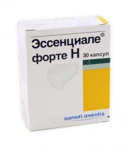 гепа мерц таблетки