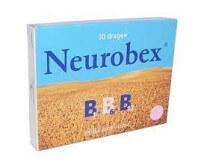 неуробекс инструкция по применению