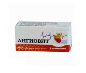 антиоксикапс с цинком инструкция