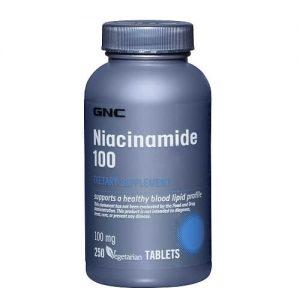 никотинамид инструкция по применению