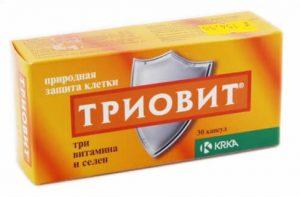 Витамины при мастопатии: феокарпин, аевит, триовит инструкция по.