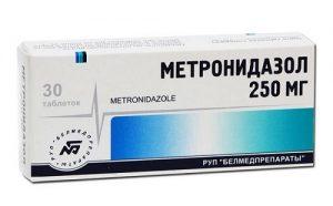 азитромицин при воспалении придатков