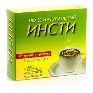 инсти чай