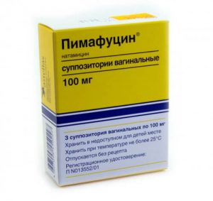 пимафуцин свечки