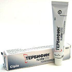 экзодерил крем инструкция по применению