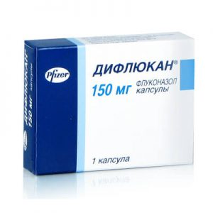 флуконазол штада инструкция