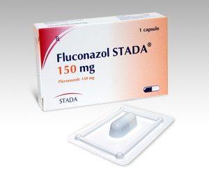 флуконазол штада инструкция по применению