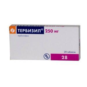 ламизил таблетки инструкция