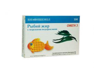 передозировка рыбьего жира симптомы